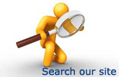 search our site
