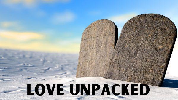 Love Unpacked