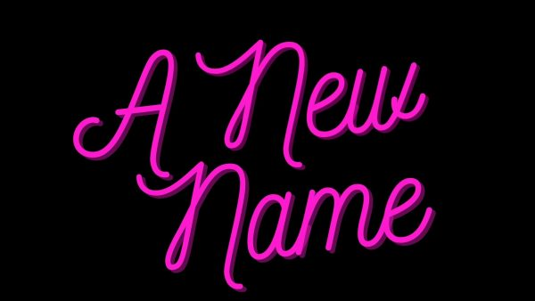 A New Name