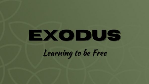 Exodus - Learning to be Free